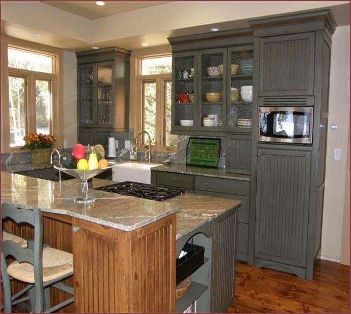 Pine Cabinet Kitchen Ideas: Best 25+ Knotty Pine Kitchen Ideas On Pinterest