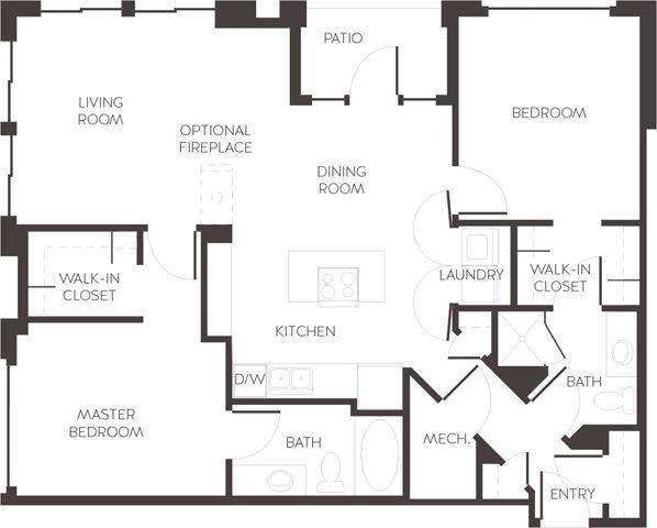 9 best alta city house floor plans images on pinterest for Pet friendly house plans