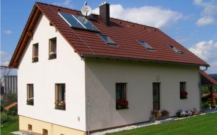 Realizovali jsme stovky solárních systémů po celé ČR!