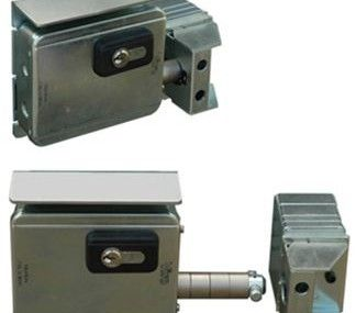Tasty Sliding Gate Locking Mechanism And Commercial