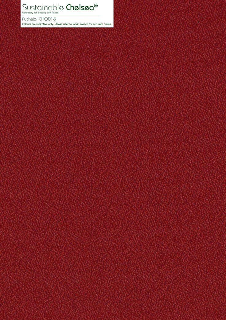 Fuchsia CHQ018