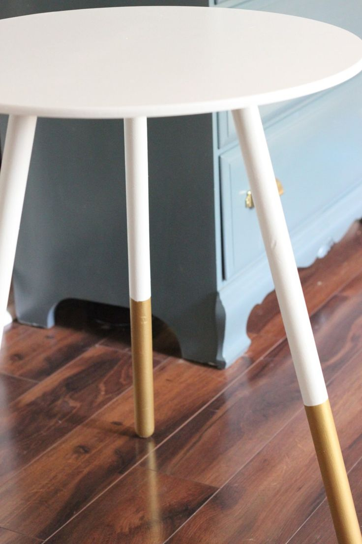 DIY End Table Ideas: Top 5 Easy and Cheap Projects - FROY BLOG - img_8581-e1333570006567