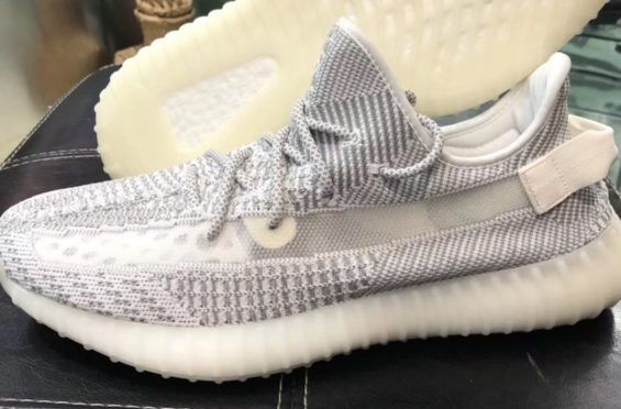 40245a74da25c adidas Yeezy Boost 350 V2 Static Arriving This Holiday Season The adidas  Yeezy Boost 350 V2