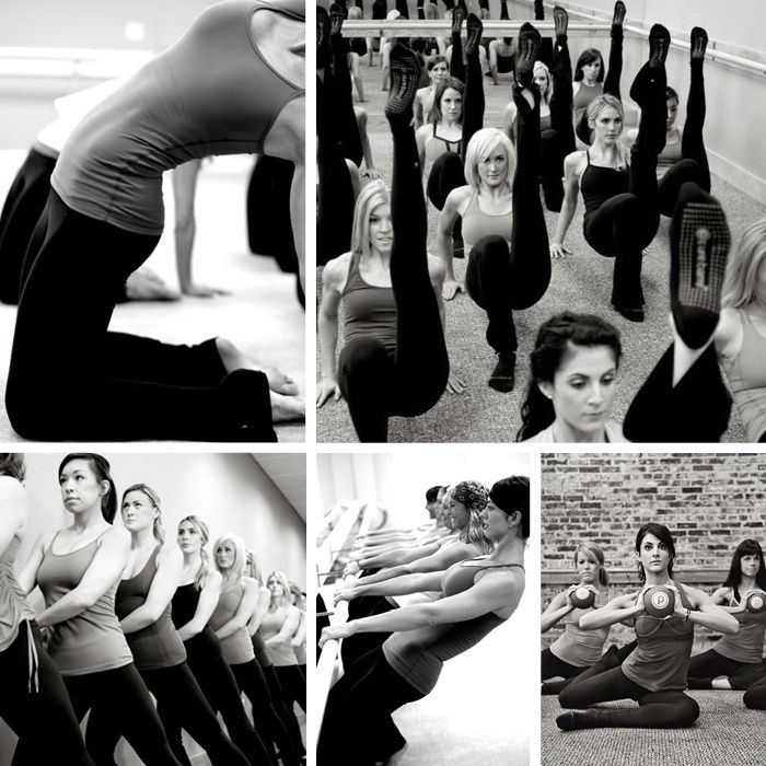 100 Thoughts I Have During Pure Barre... amazing and hilarious read!