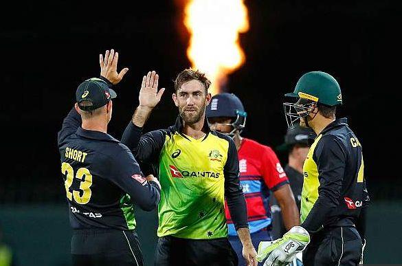 England vs Australia 3rd T20I Live Cricket Match Cricinfo Score