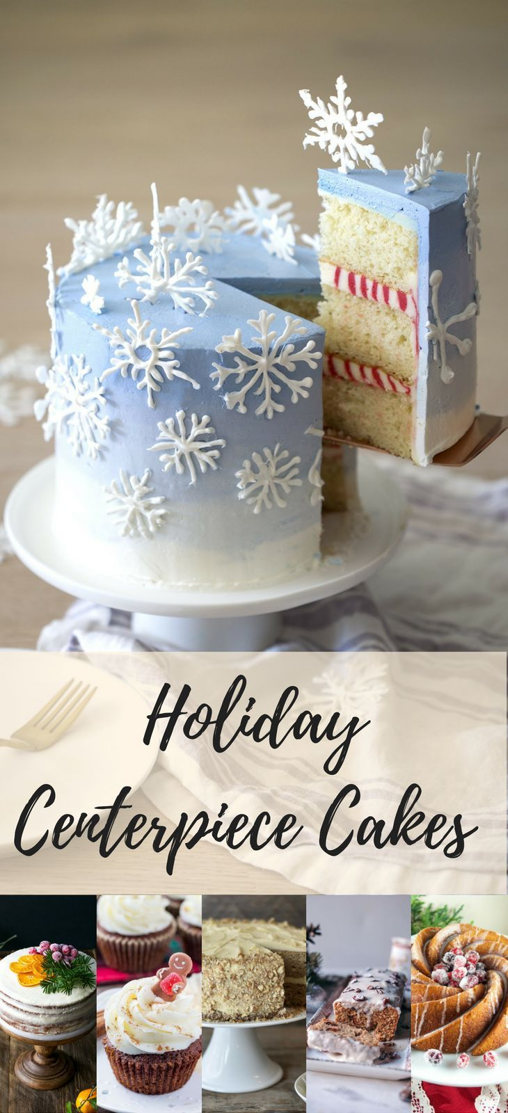 Looking for a dessert to complete your dessert table? What better way to please and wow your guest than with a festive Holiday cake?  To make your decision easier I have narrowed it down to the top ten Holiday Cakes out there! Recipes | Desserts | Christmas | Holiday Cakes | Cake Recipes | Christmas Recipes| Christmas Cakes