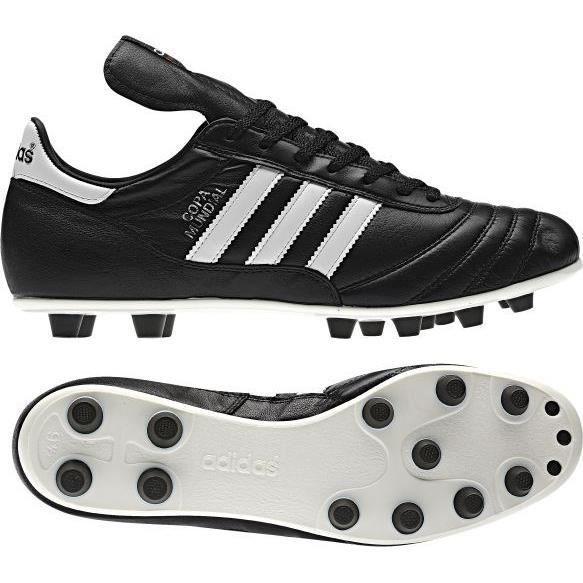 ADIDAS PERFORMANCE Chaussures de Football Copa Mundial ...