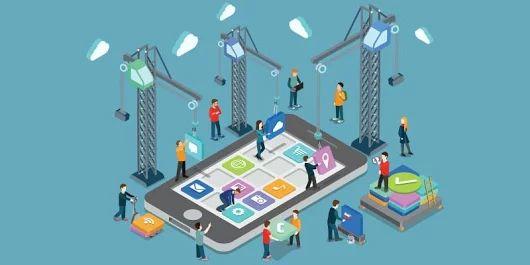 7 Herramientas #TICs para Crear Apps Gratis y Sin Programar