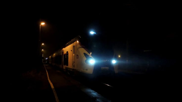 Coradia Liner V160 à Stephansfeld