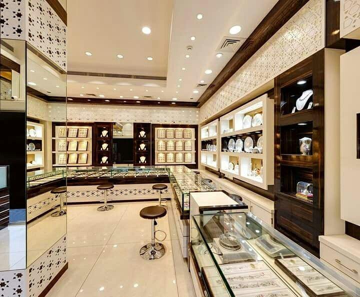 Jewellery Shops, Jewellery Showroom, Jewellery Display, Cafe Shop, Jewelry  Store Design, Shop Interiors, Shop Ideas, Display Case, Merry