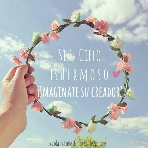 /Frases ♥ Cristianas ♥