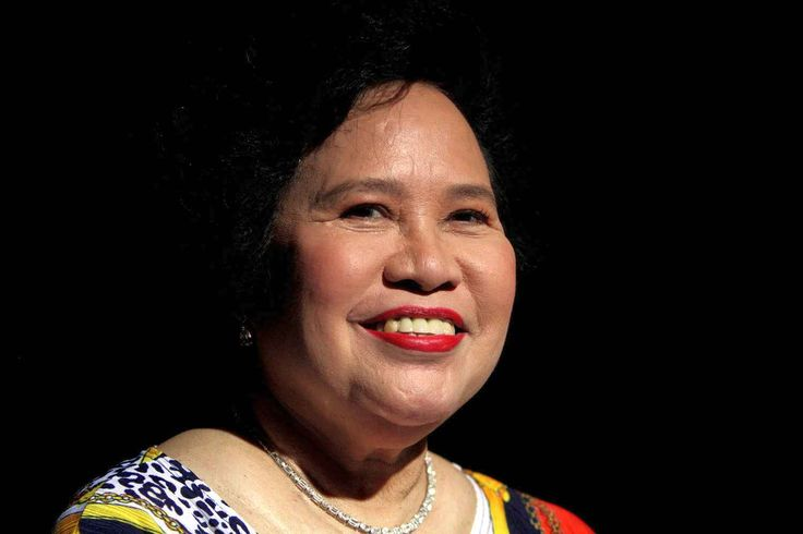 "Share or Comment on: ""PHILIPPINES: Miriam Defensor Santiago Biography And Profile"" - http://www.politicoscope.com/wp-content/uploads/2016/02/Philippines-Top-Story-Miriam-Defensor-Santiago.jpg - Miriam was born in 1945 in Iloilo City, in southern Philippines. Read Miriam Defensor Santiago Biography And Profile.  on Politicoscope: Politics - http://www.politicoscope.com/philippines-miriam-defensor-santiago-biography-and-profile/."