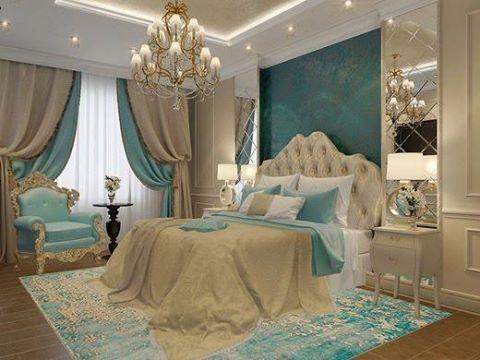 Yatak odası,