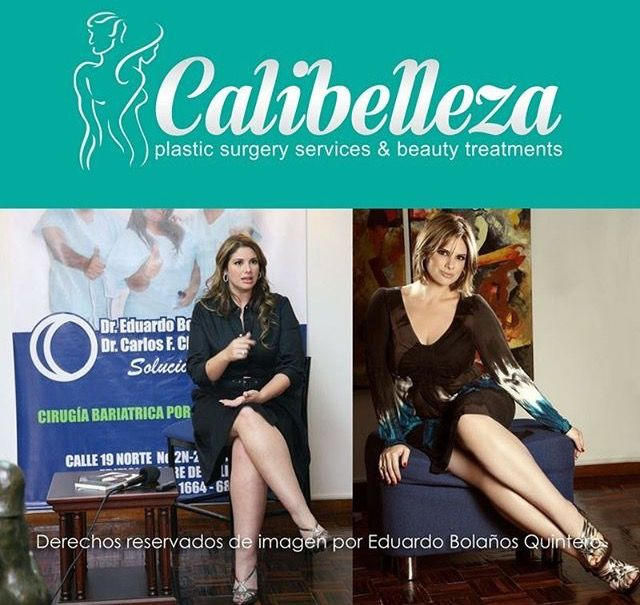 Weight loss surgery with the best team of South America- Diego maradona's team - all kinds of bariatric surgery including post op care. Contact us to help you get started on your journey and follow us on IG @calibellezaa
