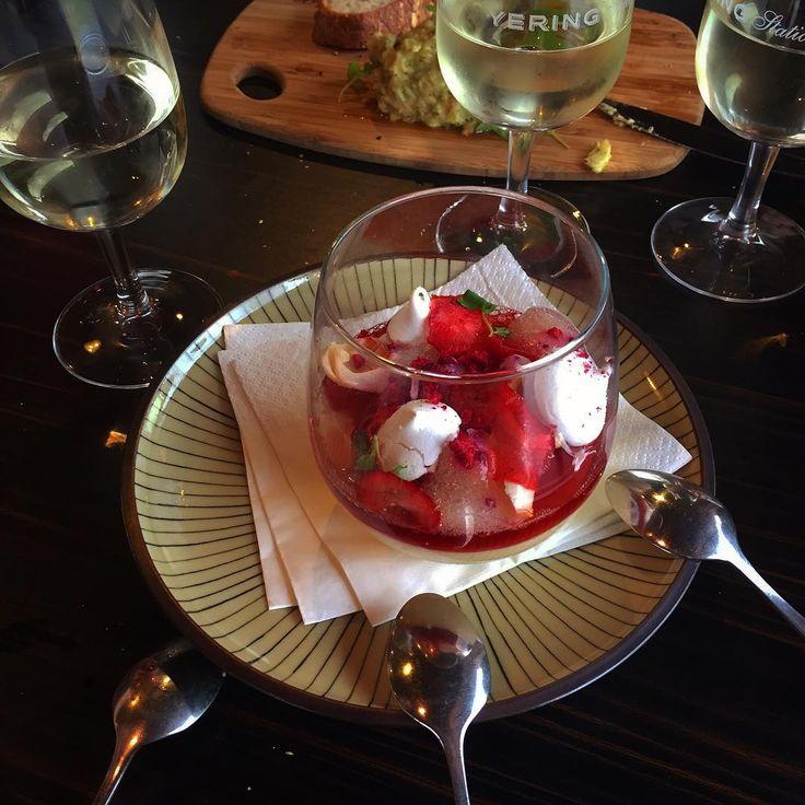 Lovers dessert  #yeringstation