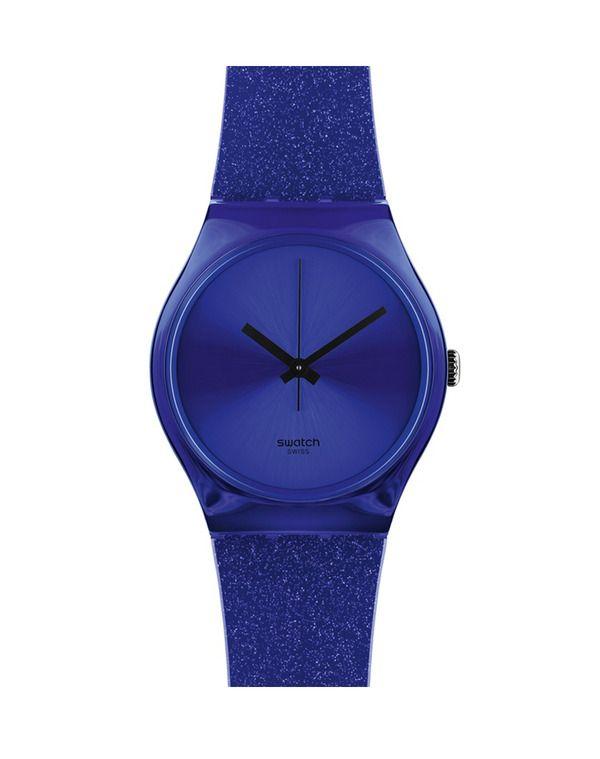 Reloj de mujer Intense Blue Swatch - Mujer - Relojes - El Corte Inglés - Moda