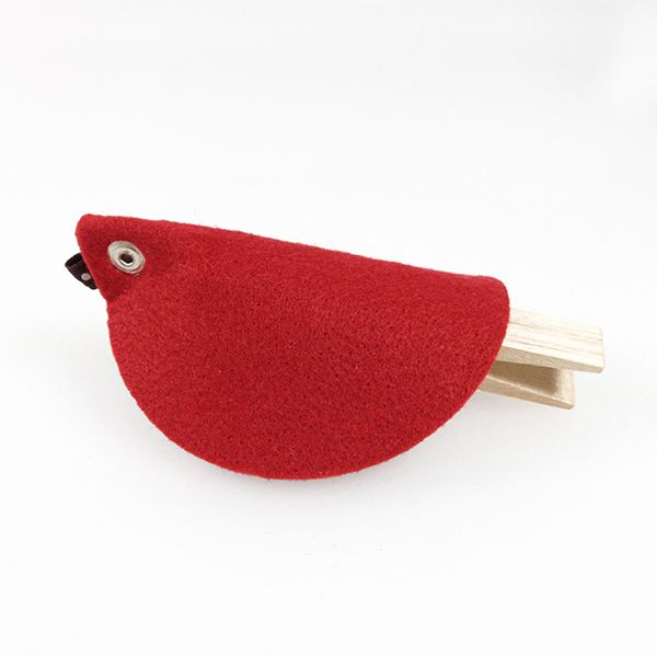 Xmas PIPPI felt decoration