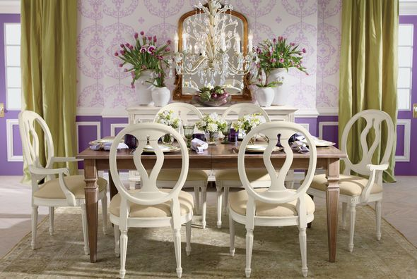 dining room shop by room ethan allen love gorgeous ethan allen