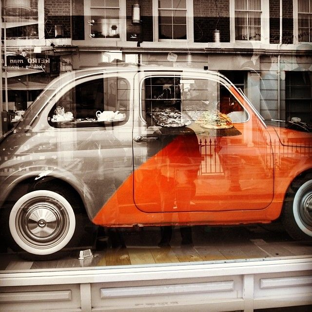 17 Best Images About Fiat 500. On Pinterest