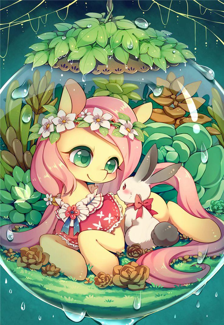 artist?     Fluttershy, My Little Pony: Friendship is Magic, pegasus