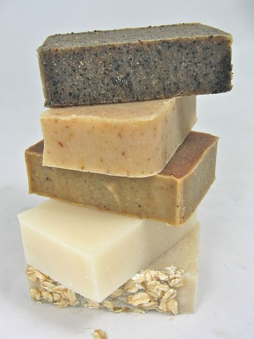 Soap Lessons Learned