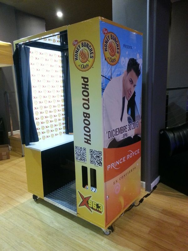 Photo Booth Rentals NJ by ISH Events, is a best photo booth rental company in NJ, New Jersey, specializing in Corporate Events, Wedding, Maternity, Baby shower, Retirement and many more such occasions. Contact us today for further information on Photo Booth Rentals New Jersey.