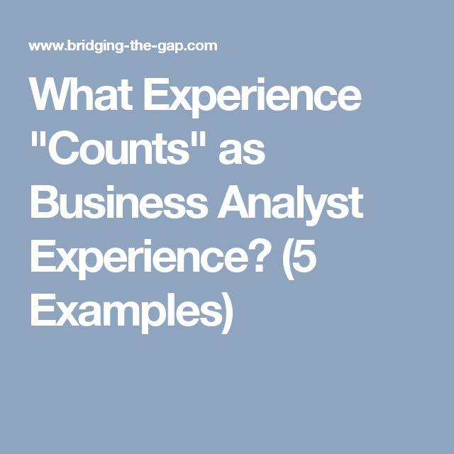 25+ beste ideeën over Business analyst op Pinterest - Microsoft - data architect resume