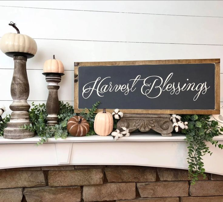 Lovely Home Decor Accents for Fall My Cozy Colorado