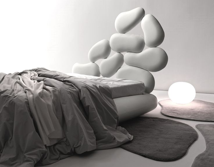 #icon #bed #stones #originals #blackandwhite #studiovigano #leather #ecoleather #top #home #bedroom #style #cover #instangood