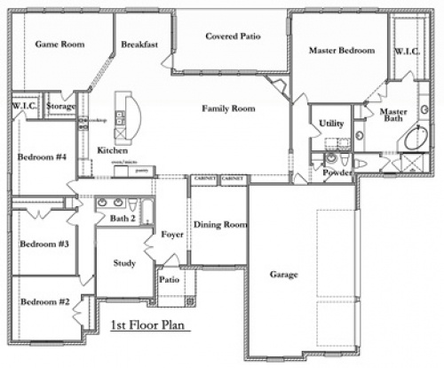 17 Images About Dream Home On Pinterest House Plans