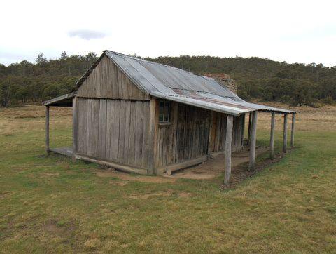 brayshaws hut.