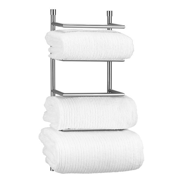 25 best wall mounted towel rack images on pinterest