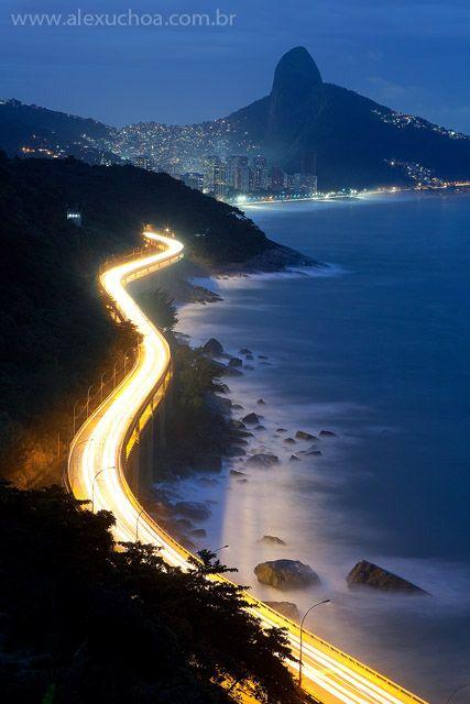 Rio de Janeiro - Brasil!!!                                                                                                                                                                                 Mais