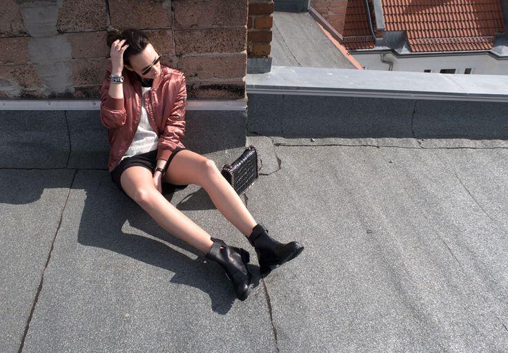 Die ZALON Styling Challenge – Mein Look, mein Fazit - That's Life Berlin