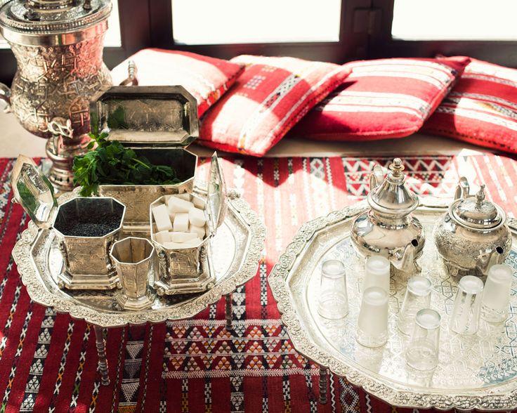 { The Four Seasons | Marrakech, Morocco } | The Glamourai
