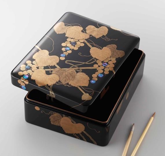 Japanese lacquerware
