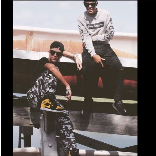 #SinnerCliqueRec And Steez ft TKO Rocks The Gala Through Their Unique #HipHop Musicality.