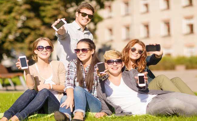 [Expert] Les nouveaux réseaux sociaux plébiscités par les adolescents