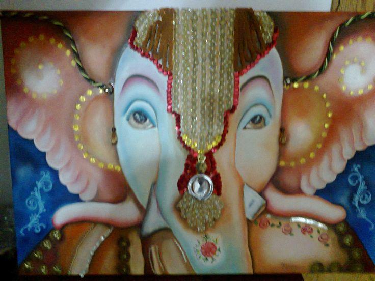diosa indu