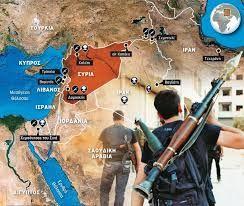 Οι σχέσεις Τουρκίας – Ισραήλ και το δυσεπίλυτο γεωπολιτικό παζλ της Μέσης Ανατολής.