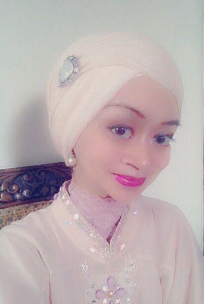#Fashion #NiekOcta #Hijab