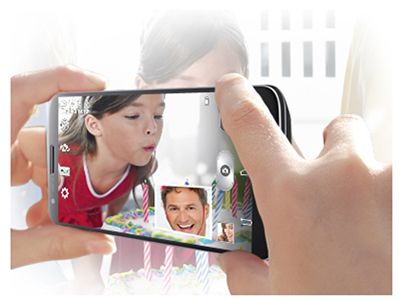LG G2-D802 16 GB Cep Telefonu Siyah (ithalatçı firma Garantili) :: albakavm.com