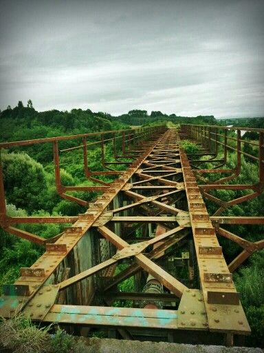 Puente Río Bueno