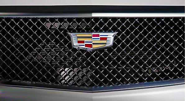 Cadillac Berline CTS-V 2017   Berline Sport de Luxe   Cadillac Canada