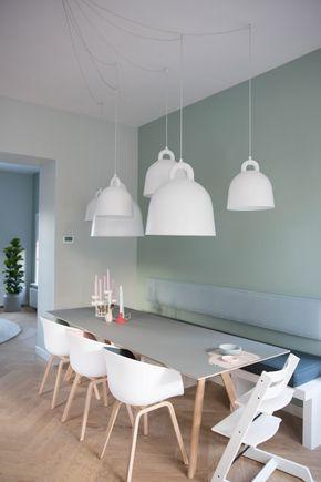 Femkeido Interior Design | Monumentaal Pand Apeldoorn