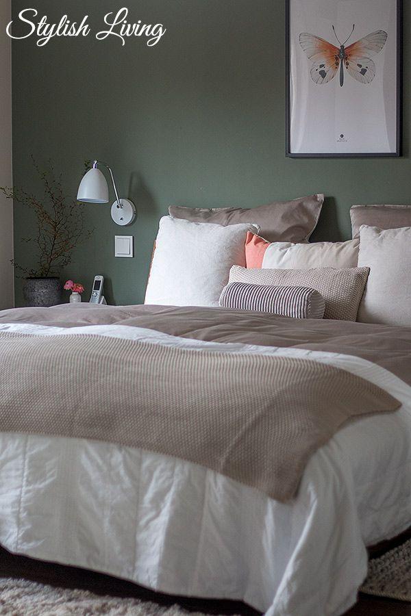 Schlafzimmer Makeover mit OTTO [Werbung] Schlafzimmer