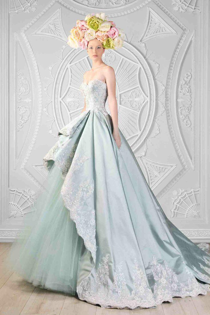39 best DRESS images on Pinterest   Wedding dressses, Bridal gowns ...