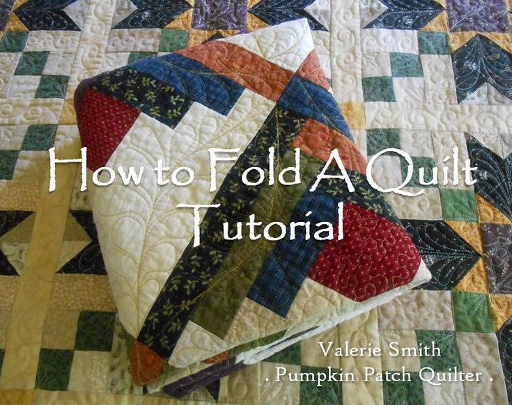 Let's Get Organized: Week 44 - Long Term Quilt Storage Pt. 1 - TheQuiltShow.com