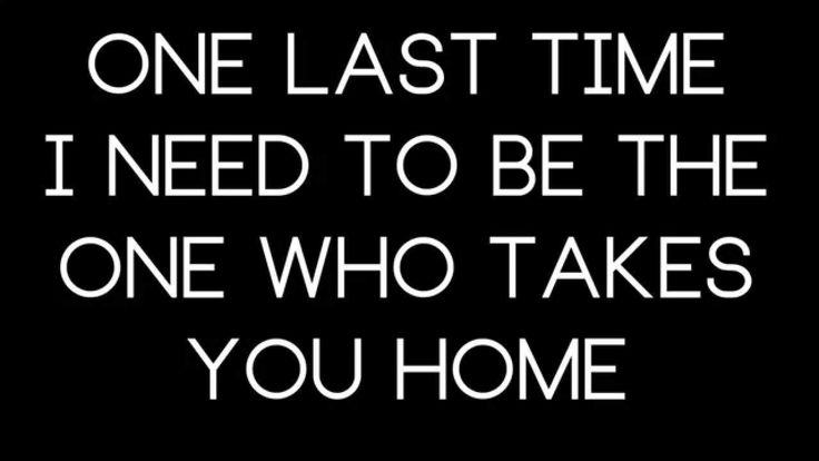 Last Time I Checked Quotes: Best 25+ One Last Time Lyrics Ideas On Pinterest