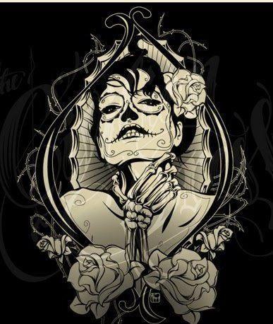 Tattoo Ideas, Mexican Tattoo,